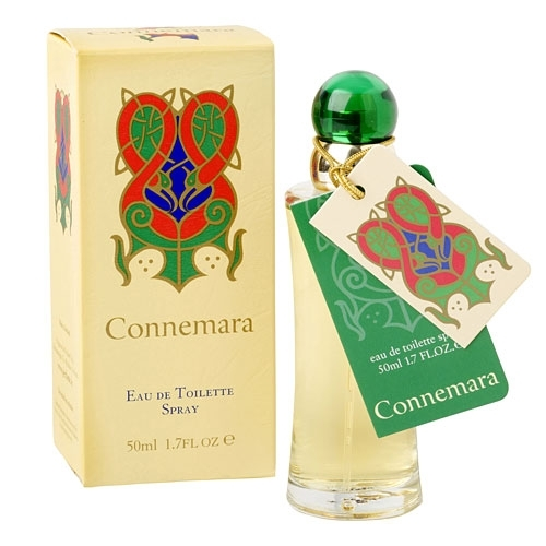 Connemara Eau de Toilette 50ml Floral Ylang Ylang Lily Jasmine