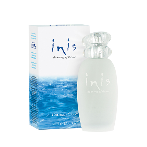 Inis Cologne 50ml Energy of the Sea