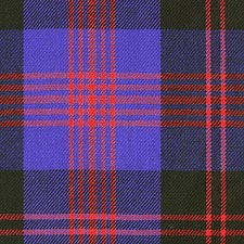 Angus District Tartan