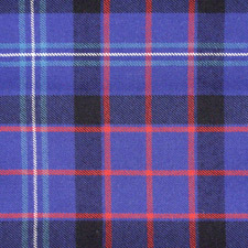 Irish Family Tartans
