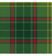Irish County Armagh Tartan