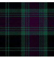 Irish County Carlow Tartan