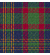 Irish County Cork Tartan