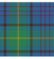 Irish County Donegal Tartan
