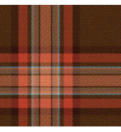 Irish County Down Tartan