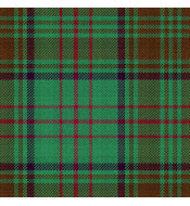 Irish County Dublin Tartan