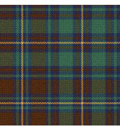 Irish County Kerry Tartan