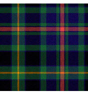 County Offaly Tartan