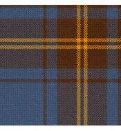 Irish County Sligo Tartan