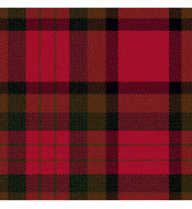Irish County Tipperary Tartan