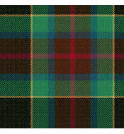 Irish County Waterford Tartan
