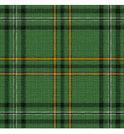 Irish County Wexford Tartan