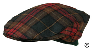 Irish County Cavan Cap
