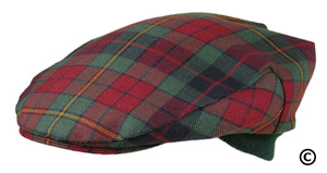 Irish County Clare Cap