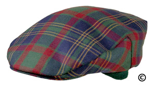 Irish County Cork Cap