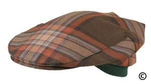 Irish County Down Cap