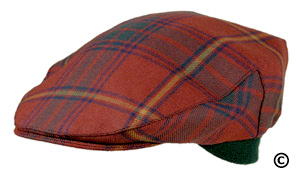 Irish County Galway Cap