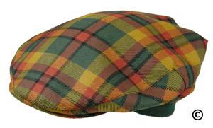 Irish County Derry Cap