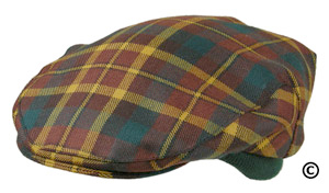 Irish County Monaghan Cap