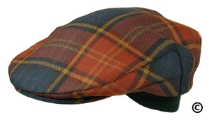 Irish County Roscommon Cap