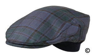 Irish County Wicklow Cap