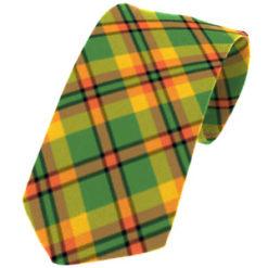County Derry Tie