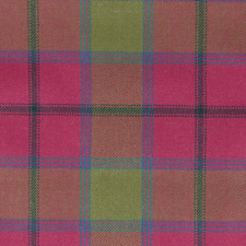 Irish Connacht Tartan