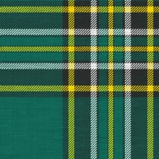 Irish Provincial & Other Tartans