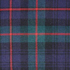 Atholl District Modern Tartan