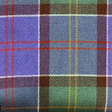 Ayrshire District Tartan