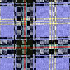 Bell of the Borders Tartan