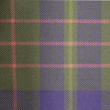 Cameron of Lochiel Hunting Ancient Tartan
