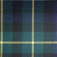 Campbell of Breadalbane Tartan