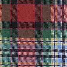 Dundee District Tartan