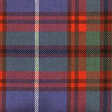 Edinburgh District Tartan