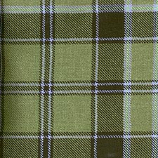 Fort William Tartan
