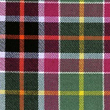 Galawater District Tartan