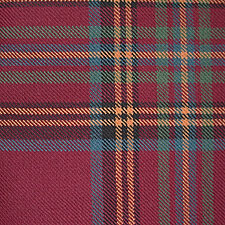 Hepburn Muted Tartan Colors