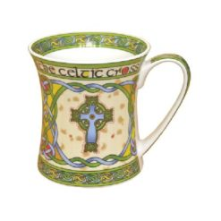 Celtic High Cross Mug