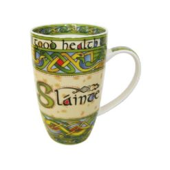 Irish Slainte Mug