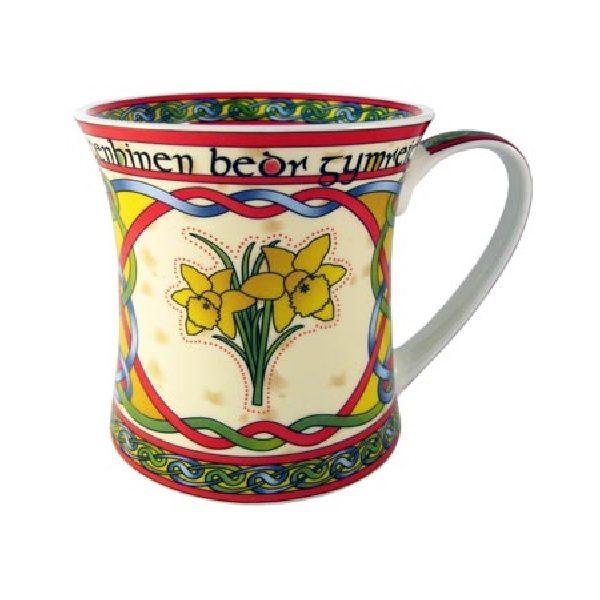Welsh Daffodil Mug