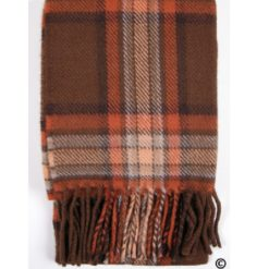 County Down Scarf
