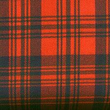 Matheson Red Tartan