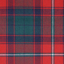 Roxburgh District Tartan