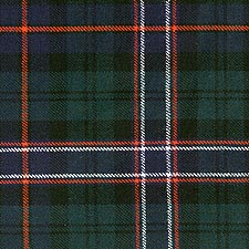 Scotland National Tartan