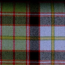 Stirling District Tartan