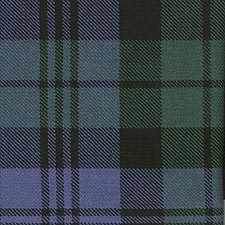 Strathspey District Ancient Tartan