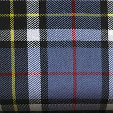 Thompson Dress Blue Tartan