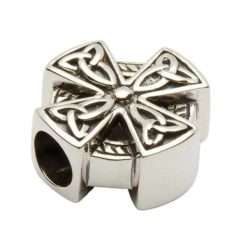 Celtic Cross Bead