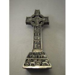 Standing Clonmacnoise Cross